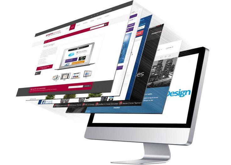 Lead generation: il design del sito web deve essere invitante. Lead generation: l'equilibrio visual del design del sito web. L'equilibrio visual del sito.