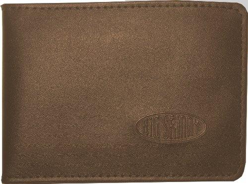 Leather Slimfold Wallet - Wild colorful nature by VIDA VIDA wistuOC4w