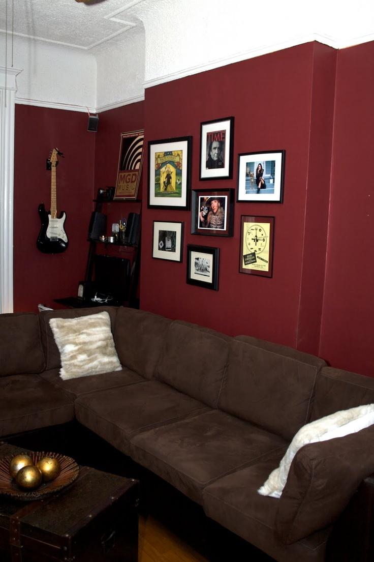 Rock N Roll House Decor