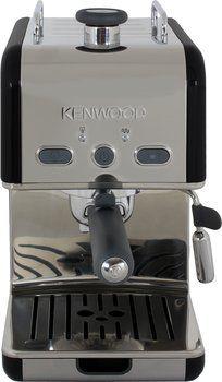 Ekspres ciśnieniowy ręczny Kenwood kMix od 539,00 zł. WIĘCEJ: http://www.idealo.pl/ceny/3860684/kenwood-kmix-ekspres-cisnieniowy.html