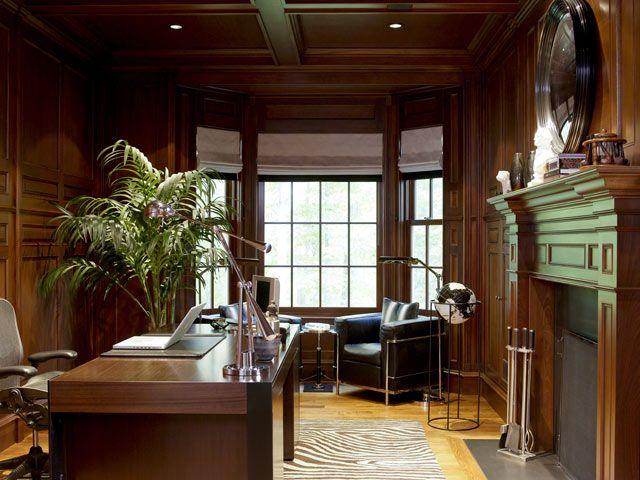 South Shore Decorating Blog: Design Crush: Roughan Interiors