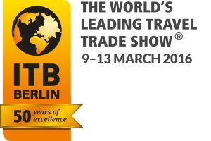 ERESIN HOTELS - ISTANBUL is proud to announce its participation to ITB 2016 - BERLIN once again between 9th - 13th March 2016.   ERESIN HOTELS - ISTANBUL olarak her sene olduğu gibi 9-13 Mart 2016 tarihleri arasında turizm profesyonellerinin katıldığı Berlin'de gerçekleşecek olan ITB 2016 fuarındayız.