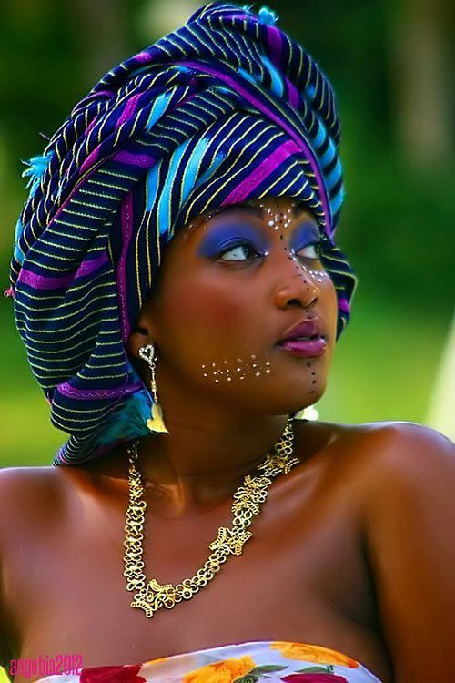 17 Best Images About African Fashion