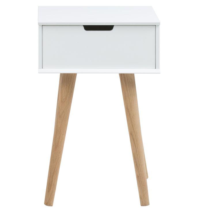 Nachttisch Hydra mit Schublade jetzt bei Wayfair.de finden. Entdecken Sie Möbel  passend zu Ihrem Stil und Budget, versandkostenfrei ab 30 €.