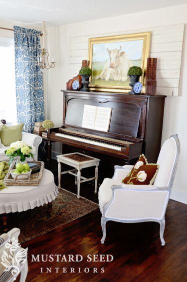 1000 ideas about cottage living rooms on pinterest for Several living room ideas can count