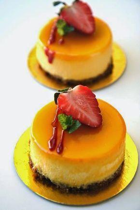 your recipes: White Chocolate and Mango Cheesecake
