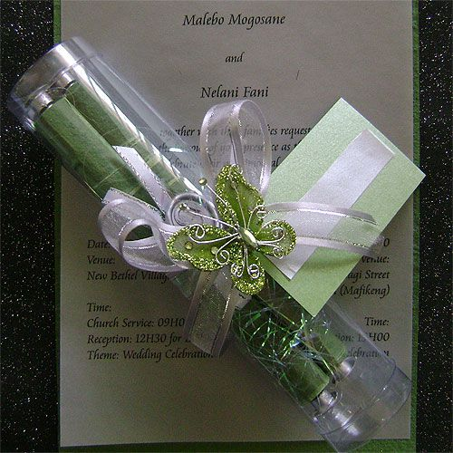 Wedding Invitations Scrolls Tubes: 17 Best Images About Wedding Invitation Scrolls On