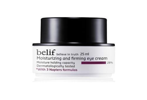 Belif Moisturizing and Firming Eye Cream 25ml | eBay