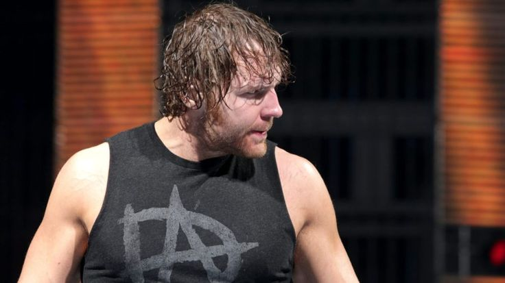 VIDEO: WWE Great Balls of Fire Kickoff show, Dean Ambrose hypes tonight's match with The Miz