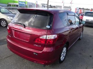$18,650.  Auto Station.  Toyota Ipsum Van And Minivan 240u Super Low K's *ONLY 26,565km* Bergendy 2009 for Sale - Autotrader New Zealand