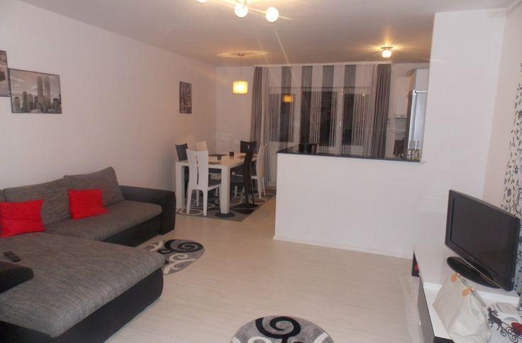 Apartament 3 camere de lux Subarini 499 E