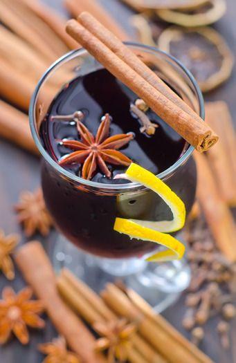Rozgrzewajace herbaty zimowe – przepisy