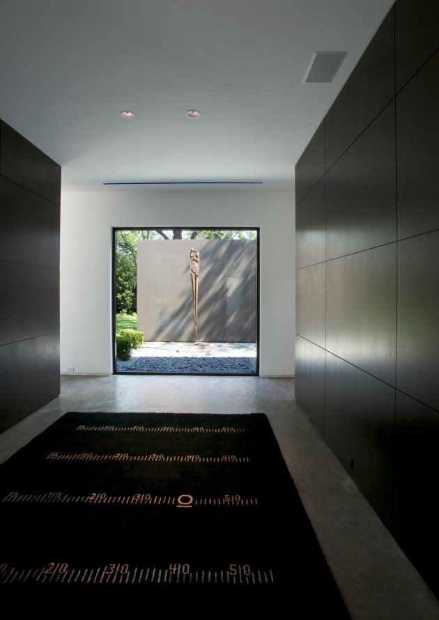 The Berkshire Residence By Morrison Seifert Murphy