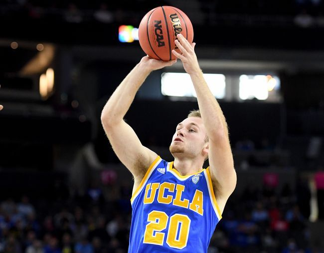 UCLA Bruins vs. Western Michigan Broncos - 12/21/16 College Basketball Pick, Odds, and Prediction