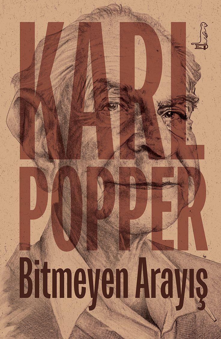 Bitmeyen Arayış | Karl R. Popper