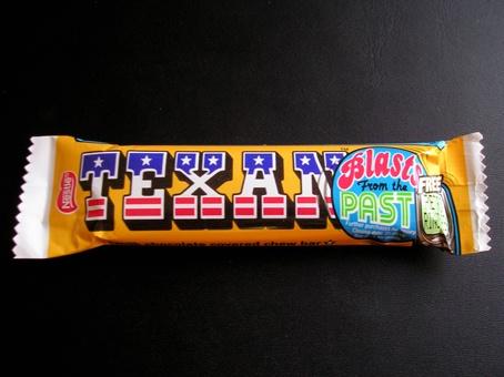 Texan Bar