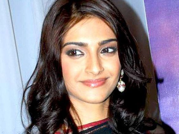 Actress Sonam Kapoor says that language should not curb any actor's enthusiasm and that she is open to doing Russian, Chinese or French…
