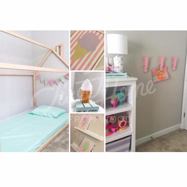Baby kamer, toddler bed, house bed, tent bed, children bed, wooden house, wood house, wood nursery, kids teepee bed, wood bed frame, wood house bed
