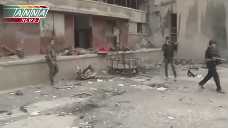 War in IRAQ & Syria 2014 Frontline summary Bashar Assad vs ISIS for 19th of October