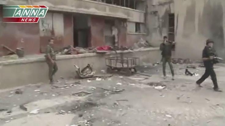 War in IRAQ & Syria 2014 Frontline summary Bashar Assad vs ISIS for 19th of October