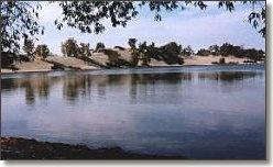 Sandbanks Park – beaches, cottages, camping : Prince Edward County, Picton Ontario