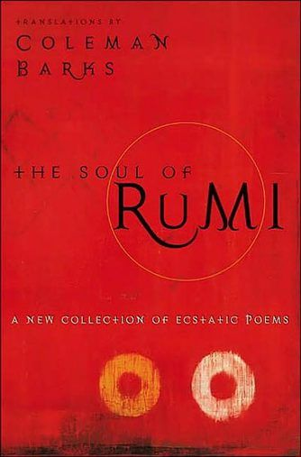 A New Collection of Ecstatic Poems This book is renowned poet Barks' first major assemblage of newly translated Rumi poems since his bestselling The Essential Rumi. Coleman Barks presents entirely new