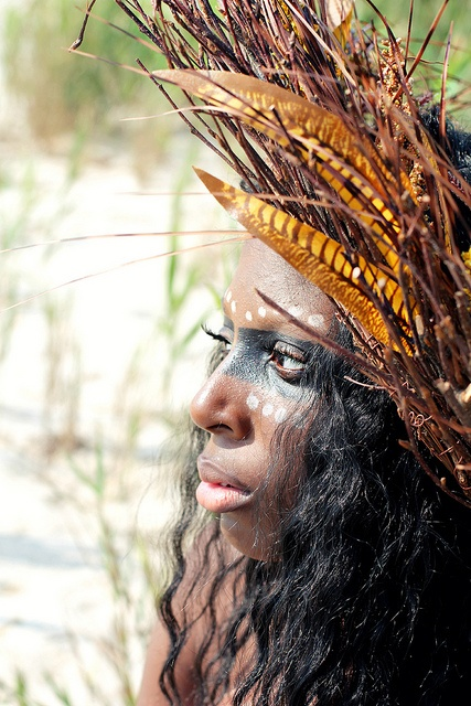African Tribal theme by Shawna.Potter.Photography, via Flickr