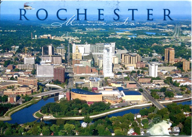 Travel deals from rochester mn