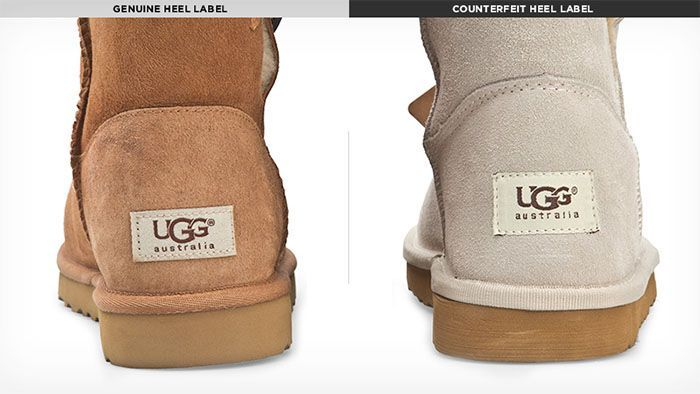 64af4b60e27 How to Spot Fake UGGs  10 Easy Things to Check (Pictures)
