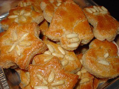 Marzipan - Mazapanes - Ma Petite Boulangerie