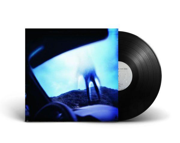 YEAR ZERO <br/><span>2017 DEFINITIVE EDITION <br/>2XLP</span> - Nine Inch Nails  - 1