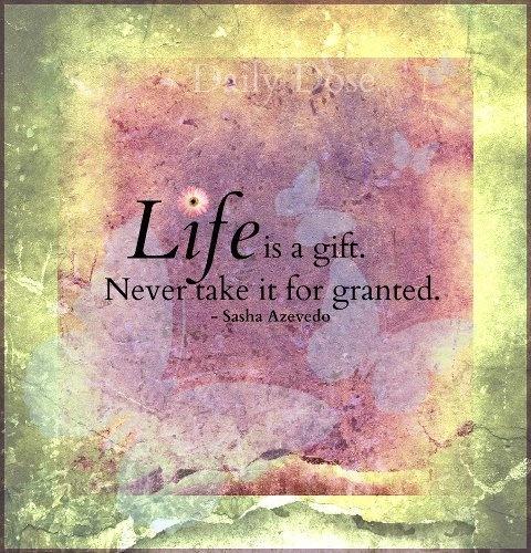 Appreciating life Quotes Pinterest Life