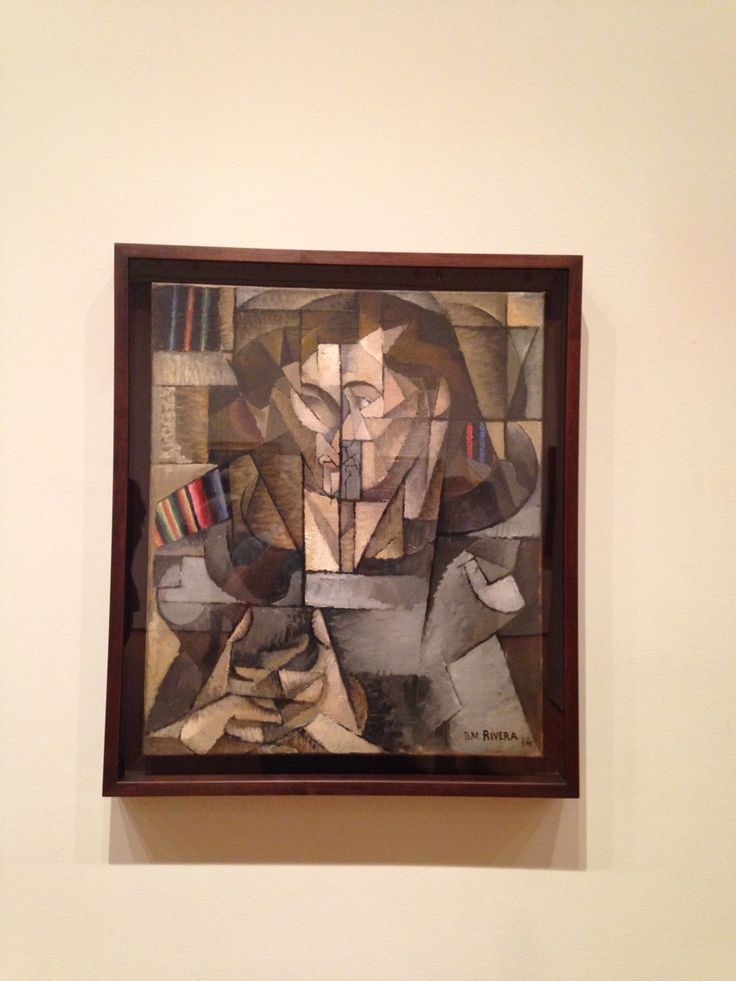 """""""Young Man in a Gray Sweater (Jacques Lipchitz) by Diego"""