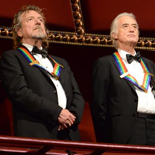 Led Zeppelin Get All-Star Tribute at Kennedy Center Honors | Music News | Rolling Stone