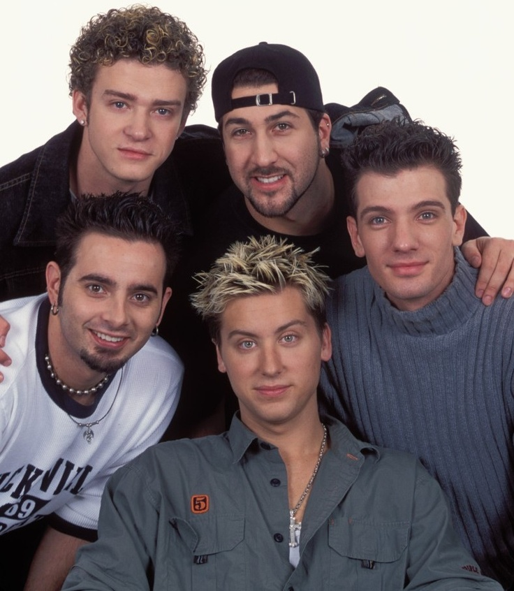 Justin timberlake pleased about gay lance bass