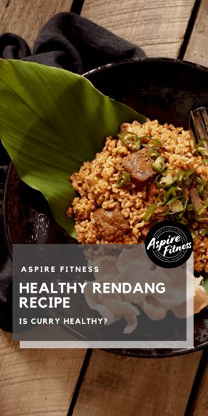Is Rendang Healthy? In this article, we go over what goes inside a typical Rendang dish and the certain ingredients you…
