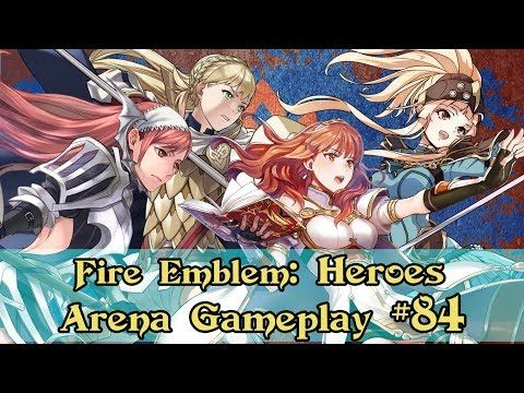 FE:H - Arena Gameplay - Season 20