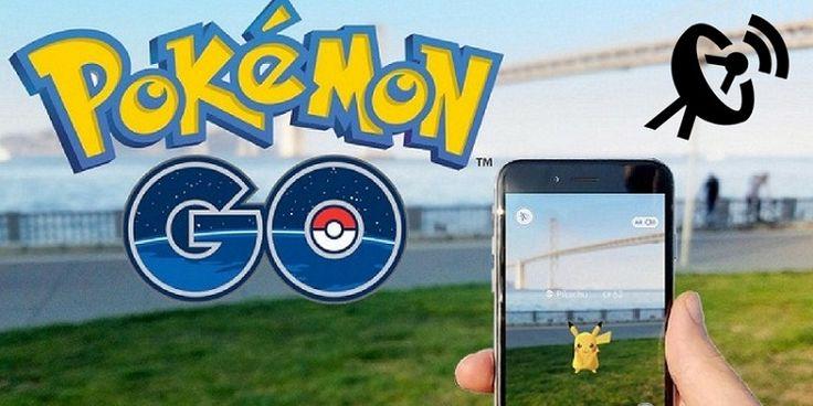Jak oszukać GPS i zmienić lokalizację w Pokemon GO!  Sprawdź już teraz najlepszy poradnik do gry pokemon GO i przekonaj się sam!
