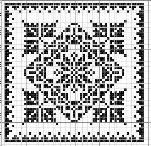 Square 21; this is a great website; literally tons of patterns for free.