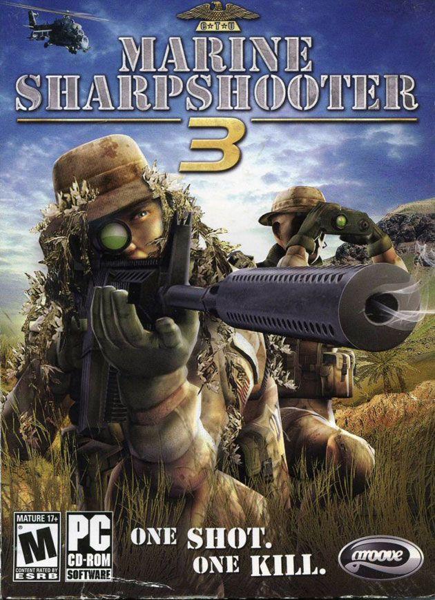 Marine Sharpshooter 3 Game Free Download Games Free