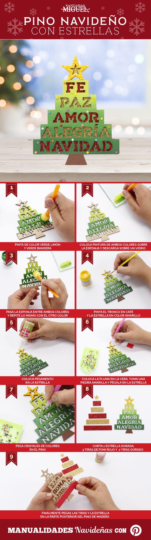 ¡Haz increibles adornos navideños para decorar tu árbol de navidad! Ideas Para, Advent Calendar, Christmas Ornaments, Country, Holiday Decor, Gifts, Home Decor, Easy Christmas Ornaments, Christmas Boxes