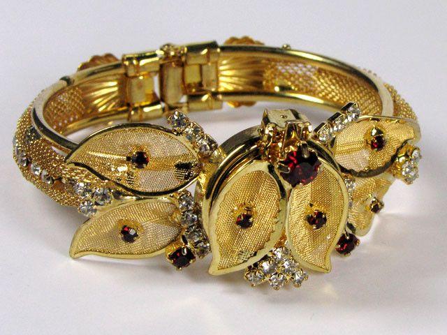 GOLD PLATED STYLISH DESIGN BRACELET  0612 FASHIONABLE BRACELET