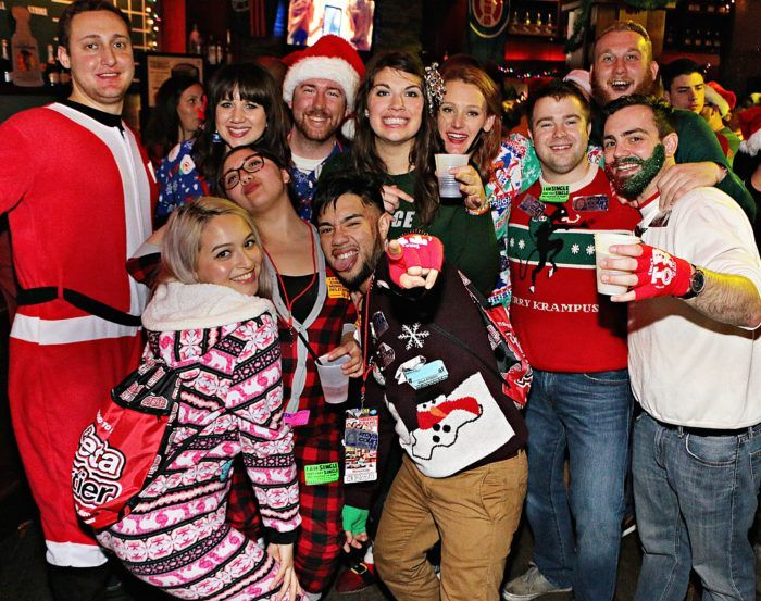 We Know You Took Great Photos At #TBOX2016 Bar Crawl - Send Us Your Best Photos And Enter To Win A Gift Card To One Of The Bars In Wrigleyville!!