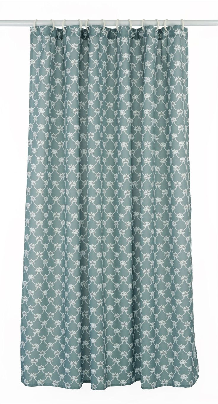 The Best Shower Curtain Ideas On Pinterest Aqua Gray