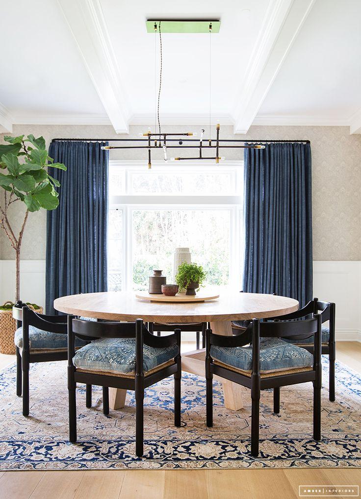 : A M B E R I N T E R I O R S : #clientradtrad – Amber Interiors