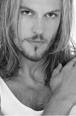 Nicholas Rogers - Tarabas forever! *sigh*