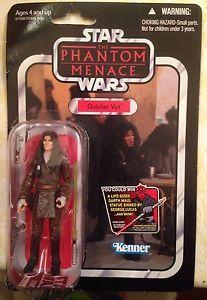 Star Wars Quinlan VOS THE Phantom Menace Figure | eBay