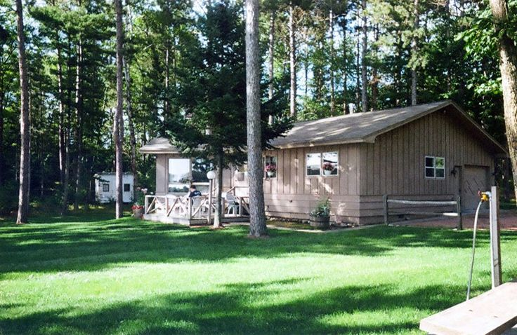 36 best cropsey vacation rentals st germain wi images on for Fishing cabin rentals wisconsin