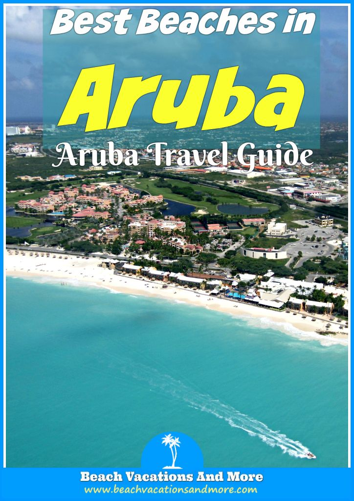 "Best Aruba beaches to visit: Palm, Baby Beach, Arashi, Boca Catalina, Eagle, Druif, Manchebo, Malmok, Mangel Halto, Roger's"""