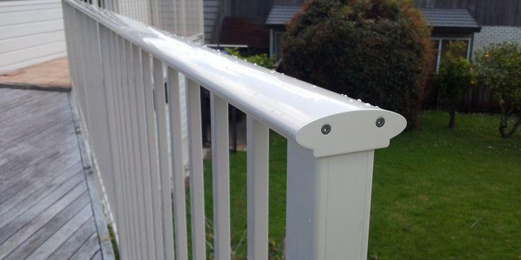 aluminium balustrade systems